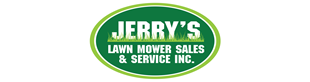 Jerry's Lawnmower Sales &Service
